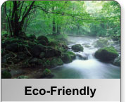 Eco-Friendly Cleaning Supplies and Cleaning Products